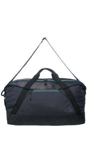 The North Face Apex Gym Duffel M asphalt grey/duck green